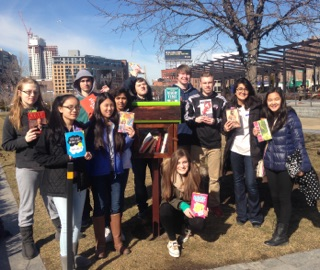 Little Library Group